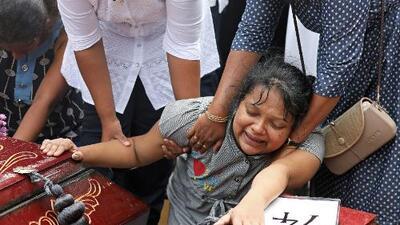 Los atentados en Pascua de Sri Lanka fueron en represalia por los ataques a mezquitas en Nueva Zelanda, según la investigación