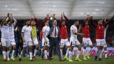 Cruz Azul vs. Chivas: Guadalajara demostró que está funcionando mejor que una Máquina