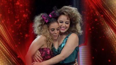 Sara Corrales no traicionó a Rosie Rivera en Mira Quién Baila: esta es su razón para nominarla
