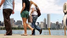 8 ideas para disfrutar del Lake Shore Drive de Chicago este fin de semana