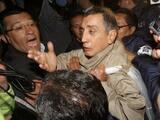 Regresa a su casa el gobernador mexicano ligado al narconegocio de 'El Señor de los Cielos'