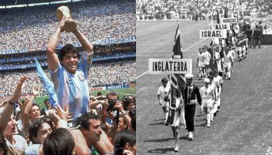 México, testigo de primera mano de múltiples cambios en la historia de los Mundiales
