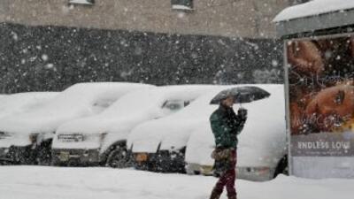 El frío seguirá azotando al noroeste de EEUU