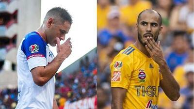 Pablo Aguilar y Guido Pizarro no jugarán la jornada 5 del Apertura 2018