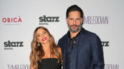 Sofía Vergara habla sobre la salud de su marido Joe Manganiello
