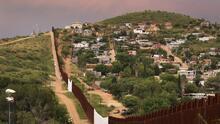 Tras más de un año con la frontera cerrada, la economía en ciudades fronterizas en EEUU no se recupera