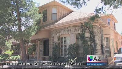 Huella de Raúl H. Castro en Nogales