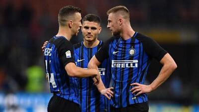 Inter de Milan, el regreso de un grande a la Champions League