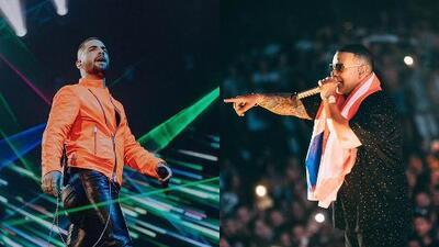 Ya se conocen los primeros artistas que cantarán en Premios Juventud