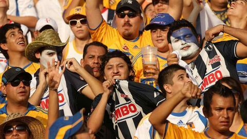 Prohibidas caravanas al estadio y festejos para el Clásico Regio