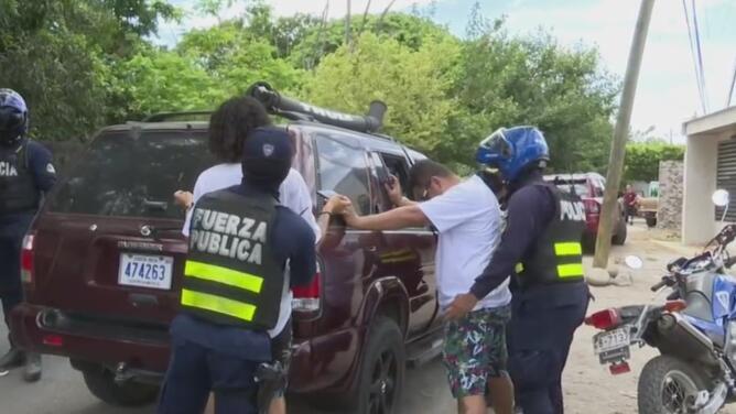 Asesinatos y la decapitación de un joven: ola de violencia en Costa Rica