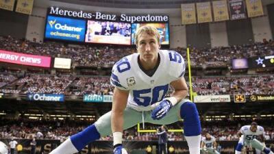 Proyecto de Titulares 2015: Dallas Cowboys