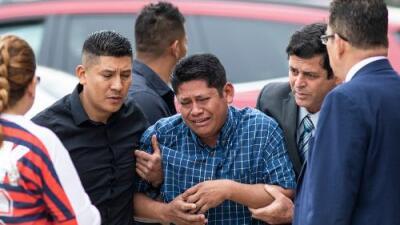La familia del bebé de Marlen Ochoa sigue recibiendo facturas del hospital y ya ascienden a $300,000