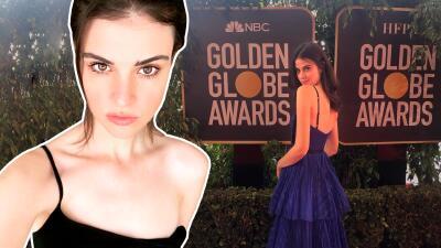 Pleito legal: 'La chica del agua' de los Globos de Oro demanda a la compañía que la hizo famosa y así se defienden