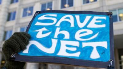 Presentan proyecto de ley para garantizar la neutralidad de la red en el estado de Nueva York