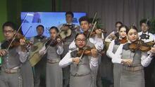 El Mariachi Juvenil Monumental ofrece música y tradición a los niños y jóvenes de Chicago