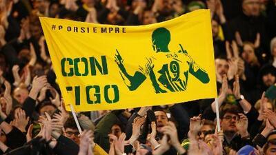 Sentido homenaje a Emiliano Sala en primer partido del Nantes tras su desaparición