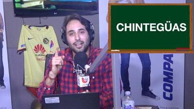 Conoce el significado de la palabra Chintegüas