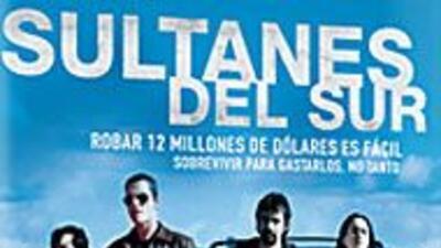 Sultane del Sur ahora en DVD