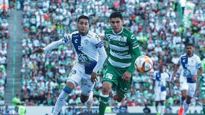 Cómo ver Santos Laguna vs. Pachuca en vivo, por la Liga MX 15 de Septiembre 2019