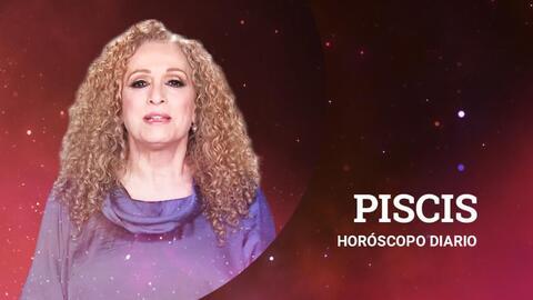 Mizada Piscis 5 de abril de 2018