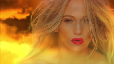 """Jennifer Lopez releases new 'Limitless' music video from """"Second Act"""" soundtrack"""