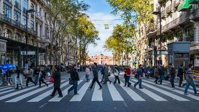 En Buenos Aires, los ciudadanos usaron la tecnología para elegir cómo mejorar sus barrios (pero no todos están contentos)