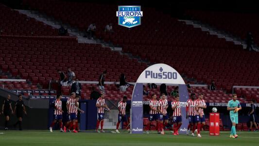 Tres meses que parecieron años para volver al Wanda Metropolitano