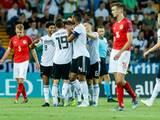Con espectacular golazo, Alemania le empata a Austria y califica a Semis de la Euro Sub-21