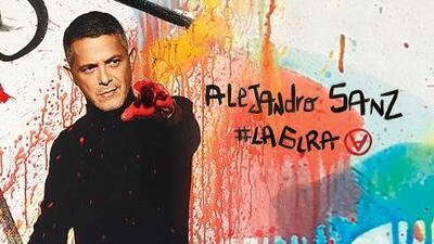 Conoce a Alejandro Sanz!!