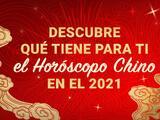 Horóscopo chino para el 2021: predicciones para cada signo en este Año del Buey