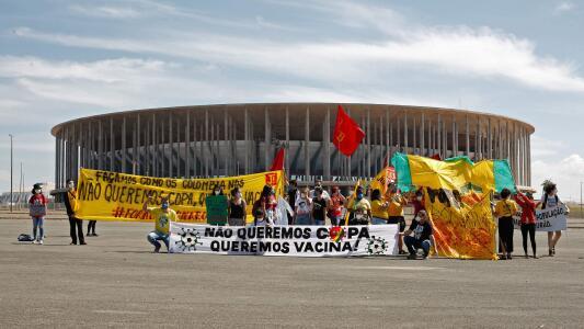 ¿Cómo avanza la Copa América en medio del coronavirus? Te contamos todos los detalles