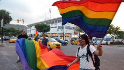 Ecuador decides on same-sex marriages