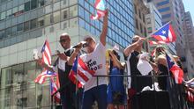 Fotos del Desfile Puertorriqueño en Nueva York