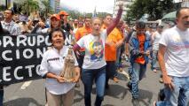 Venezuela en la encrucijada: la situación de los presos políticos, los casos de tortura y violación de los derechos humanos