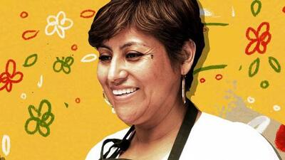 One of the country's top chefs and her battle for undocumented immigrants