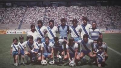 Puebla FC: la historia de un club de fútbol creado entre españoles y mexicanos