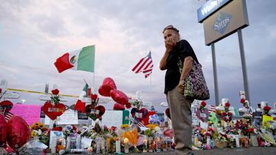 El colorido altar colectivo en honor a las víctimas de El Paso: tradición de México en una ciudad de EEUU (fotos)
