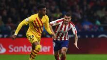'Chucky' Lozano espera nuevo compañero del Barcelona