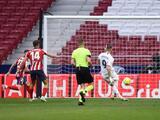 """Benzema y la polémica: """"Cuando se va a mirarlo al 90% es penalti"""""""