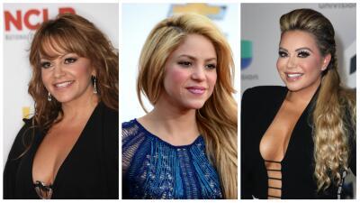 Por cariño o por irrespeto, a estas celebridades les han agarrado el trasero en público