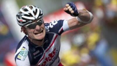 Andre Greipel gana la 13ra etapa del Tour de Francia
