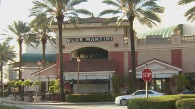 Un altercado en la discoteca Blue Martini de Fort Lauderdale resulta en fatal tiroteo y hay una persona bajo custodia