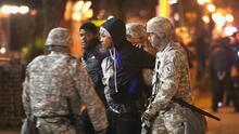 """""""Si quienes atacaron el Capitolio fueran miembros de minorías, tendríamos más arrestos y muertos"""""""