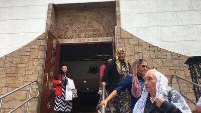 La iglesia La Luz del Mundo responde con maratón de rezos ante el arresto de su líder por abuso sexual