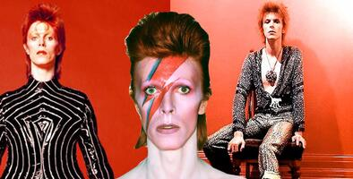 Vandalizan la estatua de David Bowie 42 horas después de que la develaran
