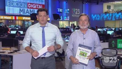 Lanzan un libro con la historia de los Yankees en español