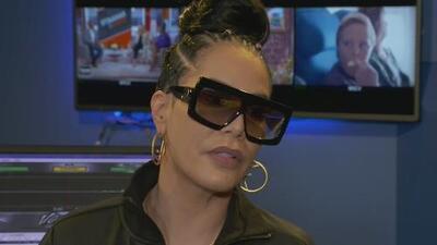 """Yo soy la caballota"": Ivy Queen responde a Anuel AA sobre quién lleva la corona de reina en el reggaetón"