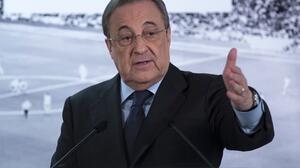 Pese a las advertencias de FIFA y UEFA se anunció la Superliga