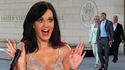 Jurado determina que Katy Perry copió un rap cristiano (el dictamen podría costarle millones de dólares)